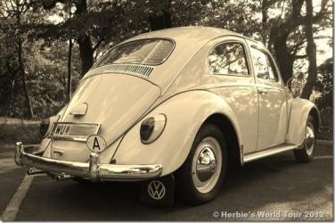 May | 2012 | Herbie's World Tour