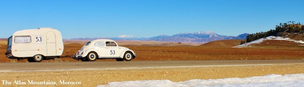 Herbie's World Tour