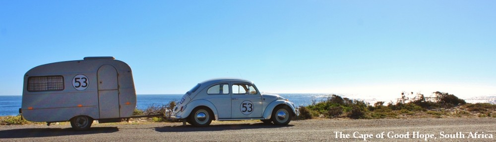 Herbie's World Tour